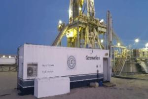 Geowellex Libya Operations