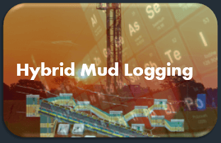 Hybrid Mud Logging